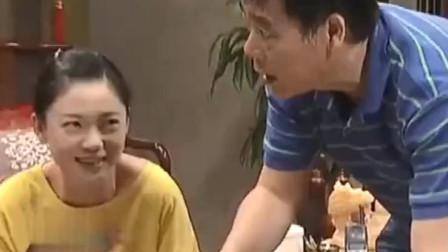 外来媳妇本地郎:coco制作新品种蛋糕,全家尝完,香兰竟要学做?