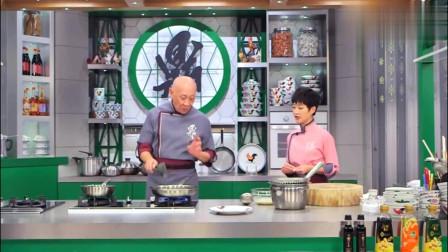 香港美食:鼎爷教煮美食,阿爷蚝饼,香脆可口