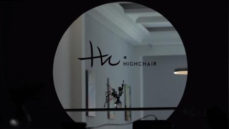 「HCHigh chair艺术餐厅」 丨「MAKEPRO」