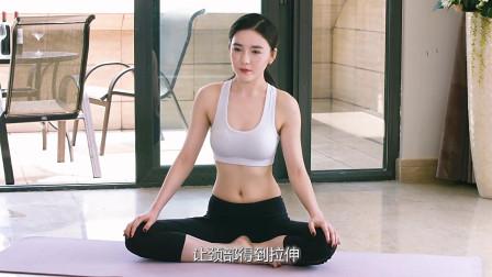 资深瑜伽教练教你轻松学瑜伽,适合新手,0基础的初学者