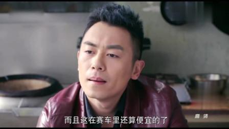 北上广依然相信爱情:朱亚文前脚走,陈妍希自言自语的样子真可爱