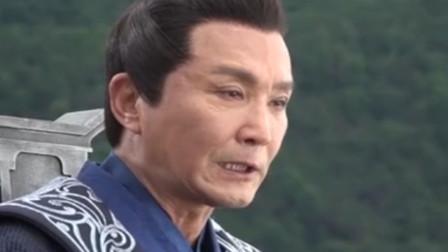 陈萍萍为叶轻眉复仇!带黑骑血洗京都,这是爱惨了啊!