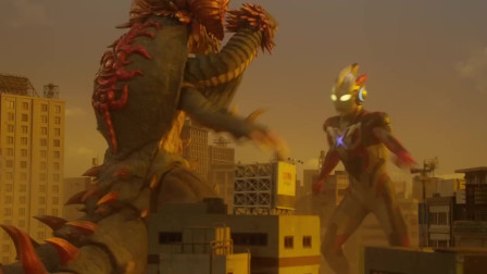 艾克斯使用贝姆斯塔铠甲,简直太强大了