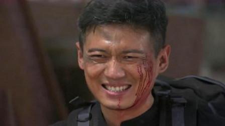 火凤凰:黑猫杀死了叶母,雷战也遇到了他,他竟让雷战开枪!
