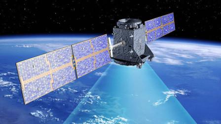 今非昔比!中国航天稳步向前,国产卫星60万米太空可分辨导弹型号