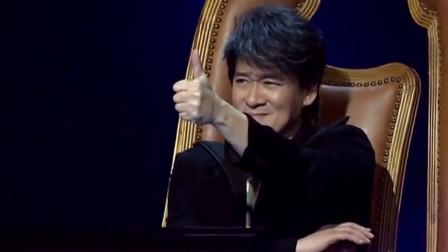 没想到这位北漂歌手竟是赵雷的老师,一首《当你老了》,太惊艳!