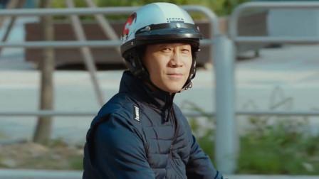 韩国人有多迷张国荣!电影配乐《当年情》一响,就是一部情景大片