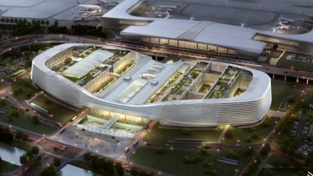 新闻深一度 2019 温州机场新版总体规划获批  到2050年满足6000万人次保障需求