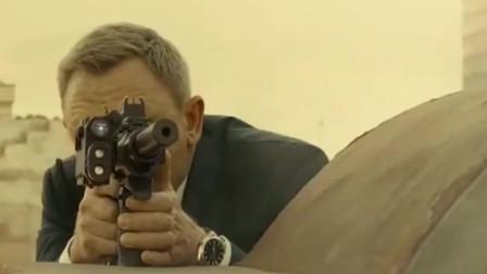 这不是机关枪,简直是拆迁队!