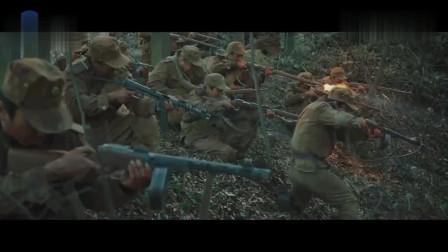 2019最新劲爆战争电影,韩国士兵乔装进入敌占区,在隧道阻击敌军