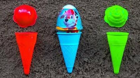 黏土创意DIY水果冰淇淋益智玩具,比起太空沙你更喜欢哪个