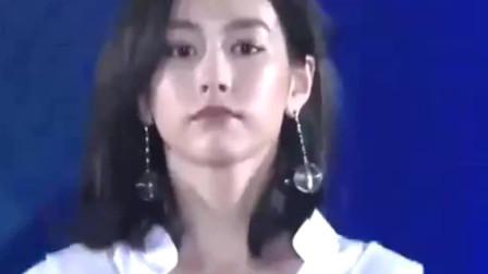 走秀:日本顶级超模,干净的素颜,好清纯好美!