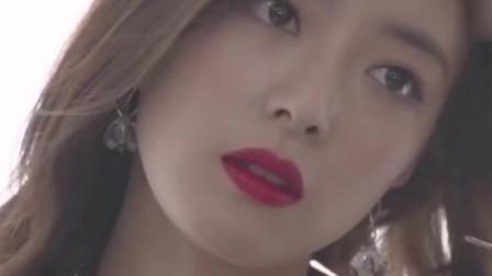 模特:韩国美女李世荣写真,楚楚动人,我见犹怜