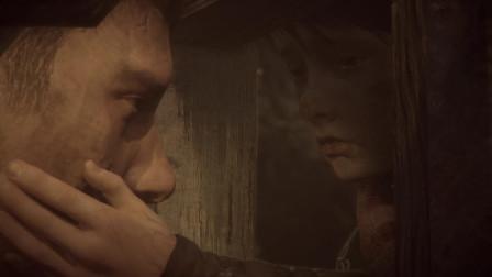 【QL】《瘟疫:无罪》电影式中文剧情16-牺牲
