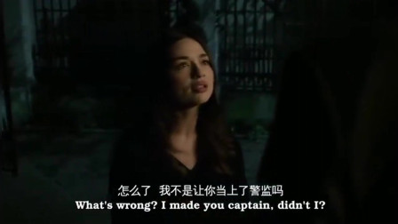 哥谭镇:戈登终于识破索菲亚真面目,你被的好惨