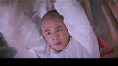 黄飞鸿鬼脚七联手夺狮王,赵天霸设下天罗地网等他,不料还是惨败