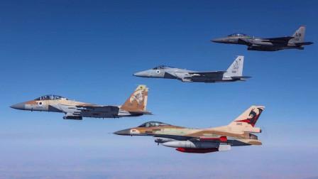 比伊朗都可怕,巴武装继续袭击,以色列即将发起大规模进攻
