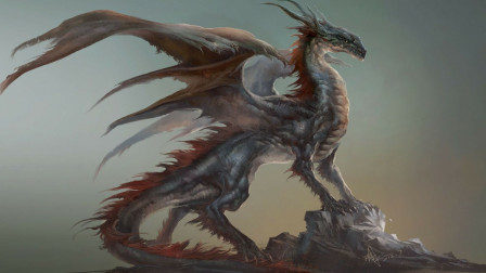 神话中的龙为何地位低下,从人们的图腾崇拜是如何跌下神坛的
