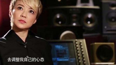 陈慧娴重回香港歌坛,发现又成新人,再也不是以前