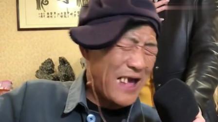 60岁大叔演唱《心头肉》,人老心不老,比原唱更有味道
