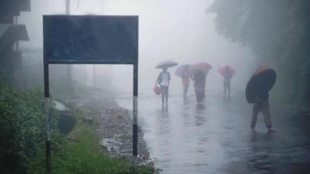 世界上最潮湿的地方,全年335天都在下雨,被褥都能长出蘑菇