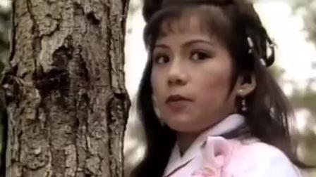 梅超风欲杀郭靖,九阴白骨爪虽然狠毒,黄蓉完美利用她的弱点