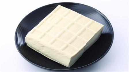 买豆腐别被坑了,遇到这3种豆腐甩头就走,商贩自己也不吃,看看