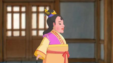 中华德育故事:胖女孩嫁给了高富帅,可婚后两人没有交集