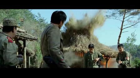 《欢迎来到东莫村》一部温情的高分战争片!