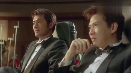 中华赌侠:铁男真是奇怪,本来就赢不过赌侠,还总是要找人赌