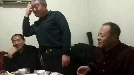 石家庄市晋州东方红合唱团部分歌友小聚(2)