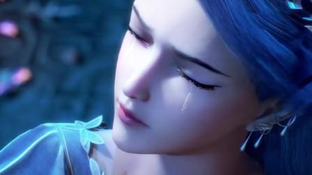 斗罗大陆:唐三得知母亲真实身份,蓝银皇觉醒,唐三:我要打爆武魂殿!