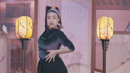 【舞林】《大田后生仔》拉丁舞教学示范