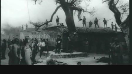 一部老电影八一战争片,看了十几遍都不过瘾,满满的都是回忆~