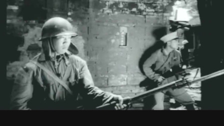 八一战争老电影,看几遍都不过瘾,多少人知道的~