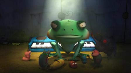 爆笑虫子:音乐会