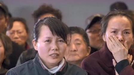 走进看守所:人被判,妻子和妹妹在法庭哭得撕心裂肺