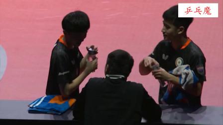 台北教练:虽然打不赢了,但是暂停机会还是要用一下的