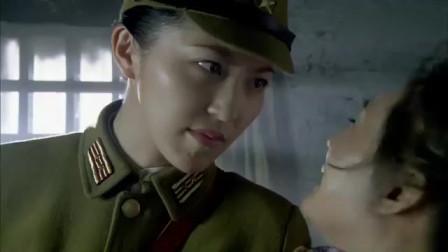 日军女特务真是狠心,抓到无辜女孩,竟用来犒赏手下。