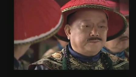 论气人就服纪晓岚, 把和珅气出顺口溜了, 当着康熙的面还被喷一脸唾沫星子
