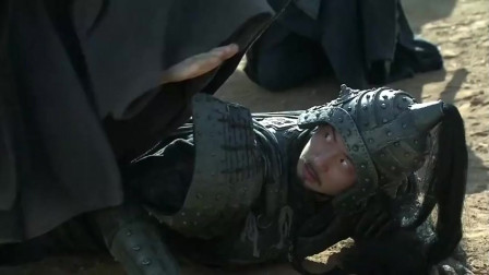 《三国》司马懿打败曹氏家族后说过最霸气的一段话:我挥剑只有一次,磨剑却用了十几年,最感谢的是曹操