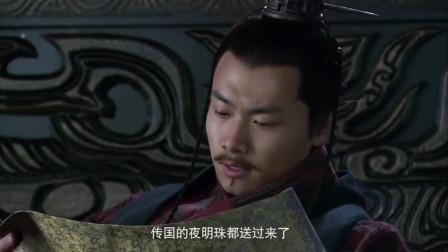 《三国》司马懿巧借一份礼单,说出了曹丕心中的秘密
