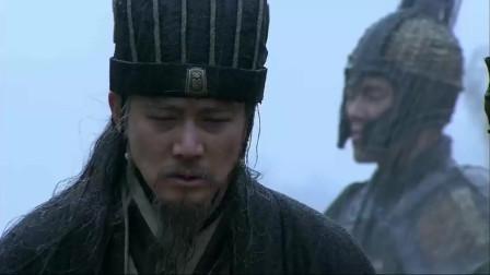 《三国》司马懿对诸葛亮最经典的一次评价,一句:活着可恨,死了可惜,尽显此人经天纬地的才