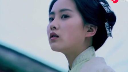 少年杨家将:四嫂逛街看见走失的四郎,各种擦身而过,看着都难受