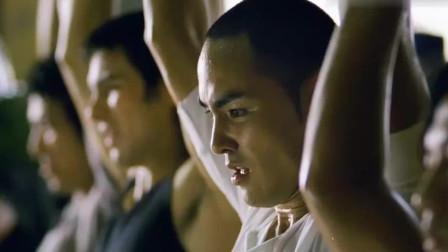 艋舺:太子帮失手人,和尚却一人抗下了所有责任,被教训得很惨