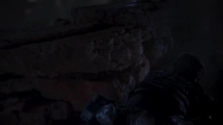 2019版《毁灭战士》,外星怪物太多了,但女兵手中有超级武器