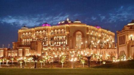 全球唯一一个八星级酒店,住一晚的价格有得人一辈子都赚不到