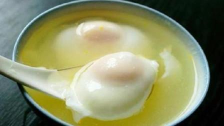 原来水煮荷包蛋这么简单,可惜知道的人不多,方法简单一看就会