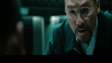 香港电影中的热血台词,看的人热血沸腾