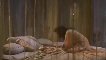 埃及艳后:安东尼与屋大维娅肆意享受,哪里还管埃及艳后伤心欲绝,太可恨了
